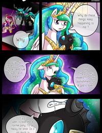 To Love Alicorn 1 - part 4