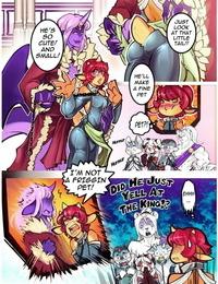The Kings Pet
