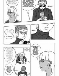 Zoeys Huge Life 2 - part 2