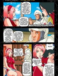 Alley Slut Sakura - part 4