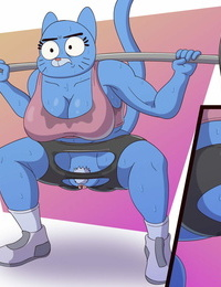 Blue Moms
