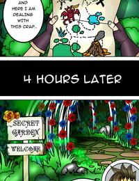 Timebreaker Magician - part 5