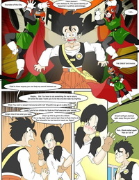 Dragon Ball Yamete - Romantic Hentai Com… - part 3