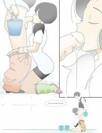 Dragon Ball Yamete - Romantic Hentai Com…