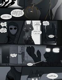 Savage Company 1 - part 3