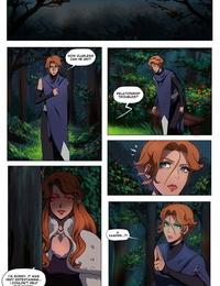Castlevania - part 2