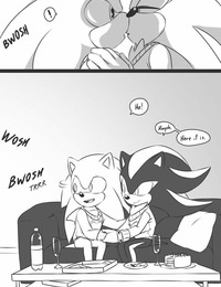 String up And Quills - part 3