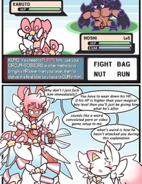 Starlight Chronicles 1 - A Guardian Is B… - part 2