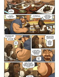 Adesina And Armstrong 1 - Very first Meeting - part 2