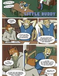 Lil\' Buddy 1