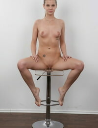 A young, sporty babe. this is izabela, the brand new catch of our scouts. - part 2154